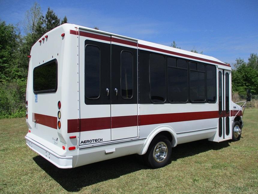 Paratransit Buses For Sales Dr