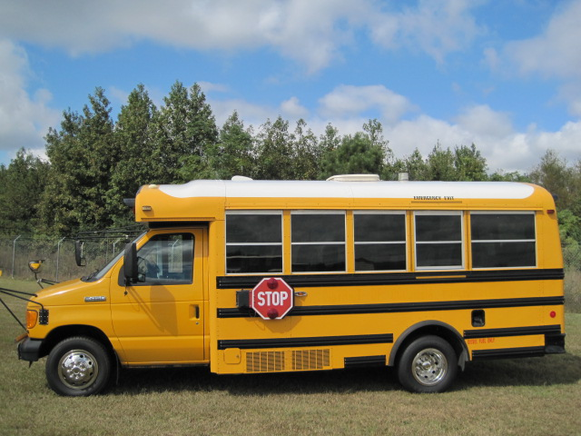 School Buses For Sale L