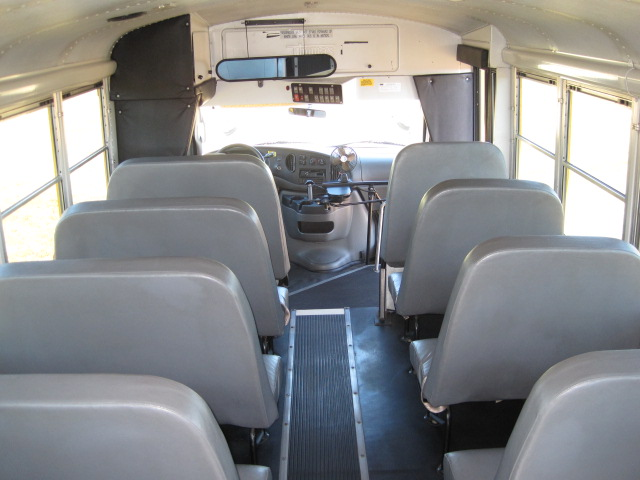 Absolute Bus Sales