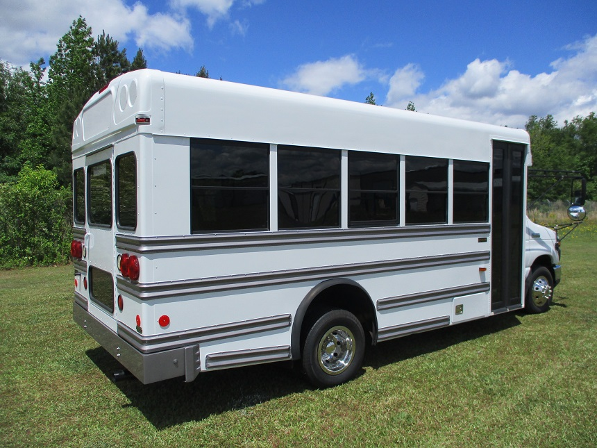 Small School Buses For Sale Dr