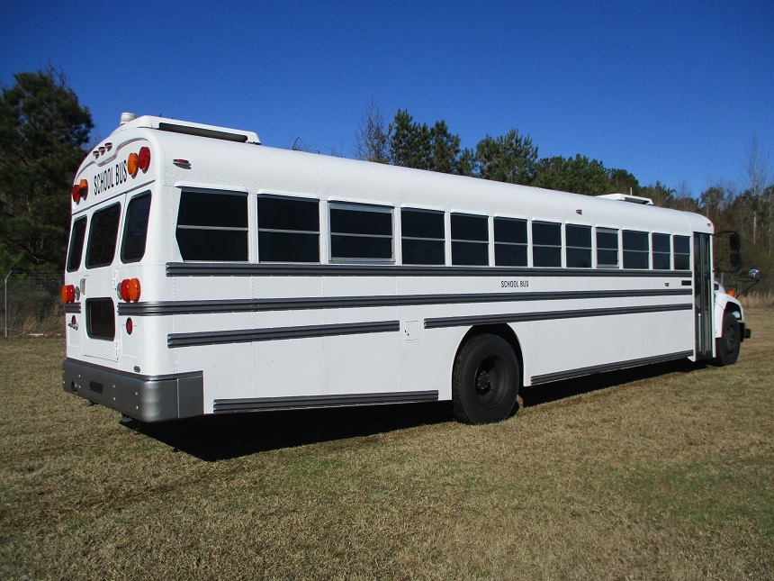 Absolute Bus Sales Autos Post