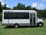2 wheelchair handicap buses for sale