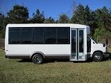 chevrolet bus duramax diesel allison sales