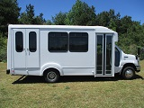 ada buses for sales