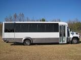 alternative fuel buses for sale