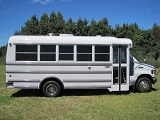 chaild care buses for sale