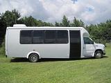 church buses ventura coach