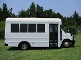 day care buses for sale