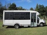handi-cap buses for sale, startrans