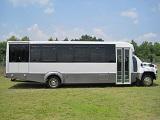 propane bus sales