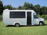 small ventura 15 passenger buses for sale