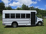 School Buses for Sale | Child, Daycare Bus Sales | MFSAB