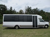 turtle top buses for sales