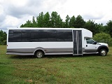 turtle top odyssey xl ford f550 buses for sale