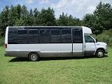 used bus sales, krystal kk28 e450