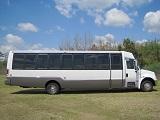 used bus sales, krystal international