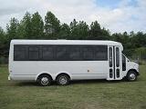used buses for sale, eldorado