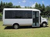 used buses for sale, eldorado aerotech 220
