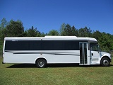used freightliner M2 buses for sale