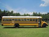 used school bus sales
