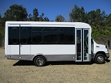 used wheelchair buses for sale